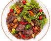 Тяхан з яловичиною (пікантний) (450г)
