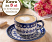 Śniadanie z kawą w promocyjnej cenie