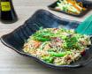 Смажений рис з овочами (350 г)