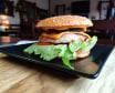 Бургер Огайо (260г)