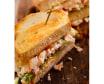 Sándwich ó Croissant de Marisco