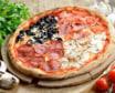 Pizza Quatro Stagioni Ø 32cm