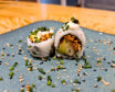 Butterfish Roll (8uds)