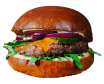 Burger Słodziak - Mangór L