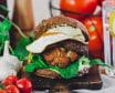 Keto Burger