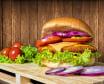 Burger Kurczak Wypas 150g