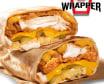 Kentucky Gold Wrapper sendvič