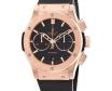 Hublot Geneve Classic Fusion 582888 Rose Gold