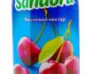 Сік Сандора вишневий (500мл)