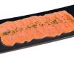 Carpaccio Saumon