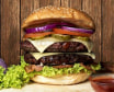 Burger Mięsny Wypas 150g