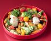 Légumes Rôtis (V)
