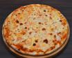 პიცა მარგარიტა, 35სმ.