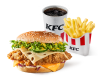 Meniu Real Burger Nepicant