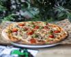 Pizza Super Capri Premium klasyk 32cm