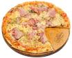 Піца Бекон (30см)