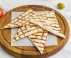 Тортілья з сиром (75г)