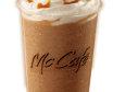 Caramel Caffé Frappé