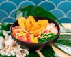 Poke tuna spicy (grande)