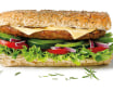 Sandwicz 30cm Big Beef Melt