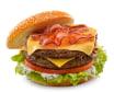 Tociburger mediana sola