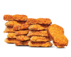 Snack Box King Nuggets