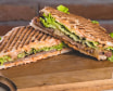 Corner sendvič