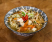 Pho Chay - Veganska juha