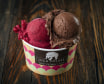 ნაყინი რძით (2 ბურთულა)/Ice-Cream with Milk (2 scoop)