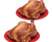 Promo - Dos pollos