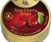 Sour Cherry Drops, Cavendish & Harvey - 200 g