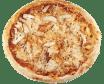 Піца Гавайська (365г)