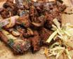 1/4 Pork Fry (Wet or Dry Fry)