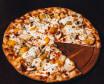 Піца манго з індичкою (30см)