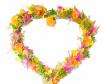 Forever Heart - Colorfull