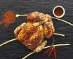 Pollo Le Coq cajun