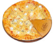 Піца Кватро формаджі (30см)