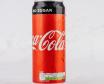 Coca - Cola Zero 0.33l