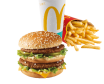 Big Mac McMenu