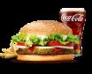 Whopper Burger Zestaw
