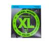 D'addario XL Bajo EXL165 (045-0105)