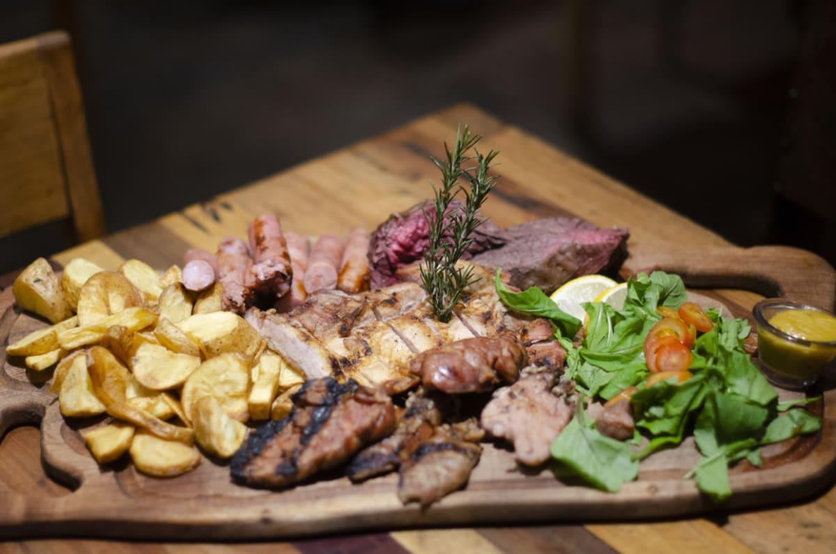 Glotón - Bar de Carnes   Córdoba