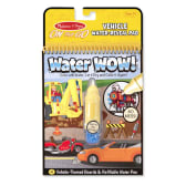 Water Wow Vehiculos