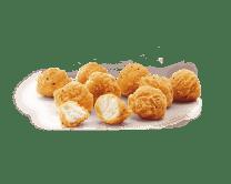 9 Chicken McBites®