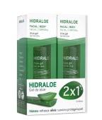 Hidraloe Gel Duplo 250ml