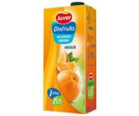 Juver Naranja Sin Azúcares Añadidos  2 L