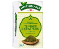 Hornimans 20 Uds Te Verde Extra Puro