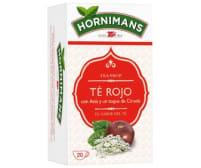 Hornimans 20 Uds Infusión Té Rojo Con Anís Y Un Toque