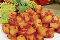 Гостра картопля (200г)