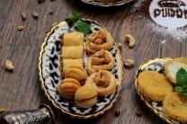 Пахлава з грецьким горіхом